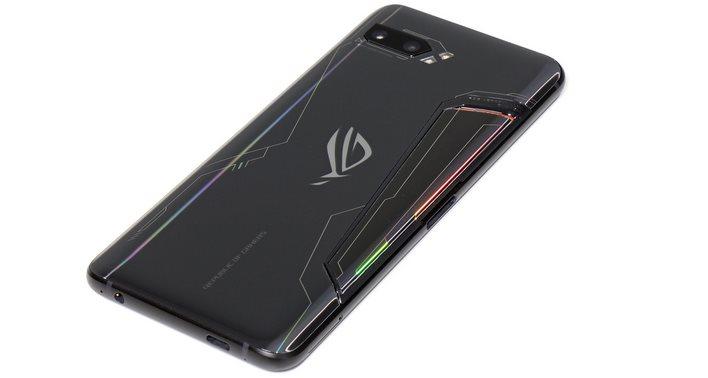 ASUS ROG Phone II Back