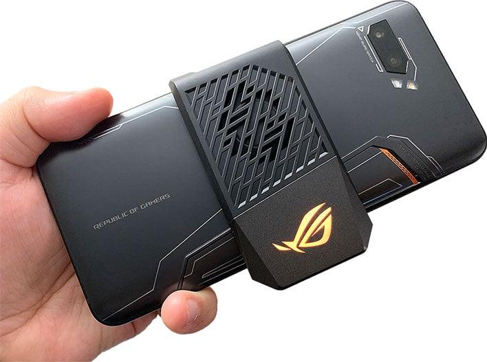 ASUS ROG Phone II Fan