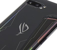 ASUS ROG Phone II Review: A Mobile Gaming And Battery Life Beast