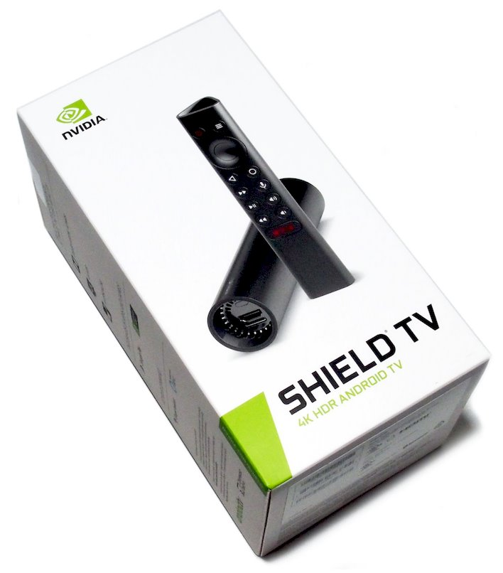 shield tv box 2