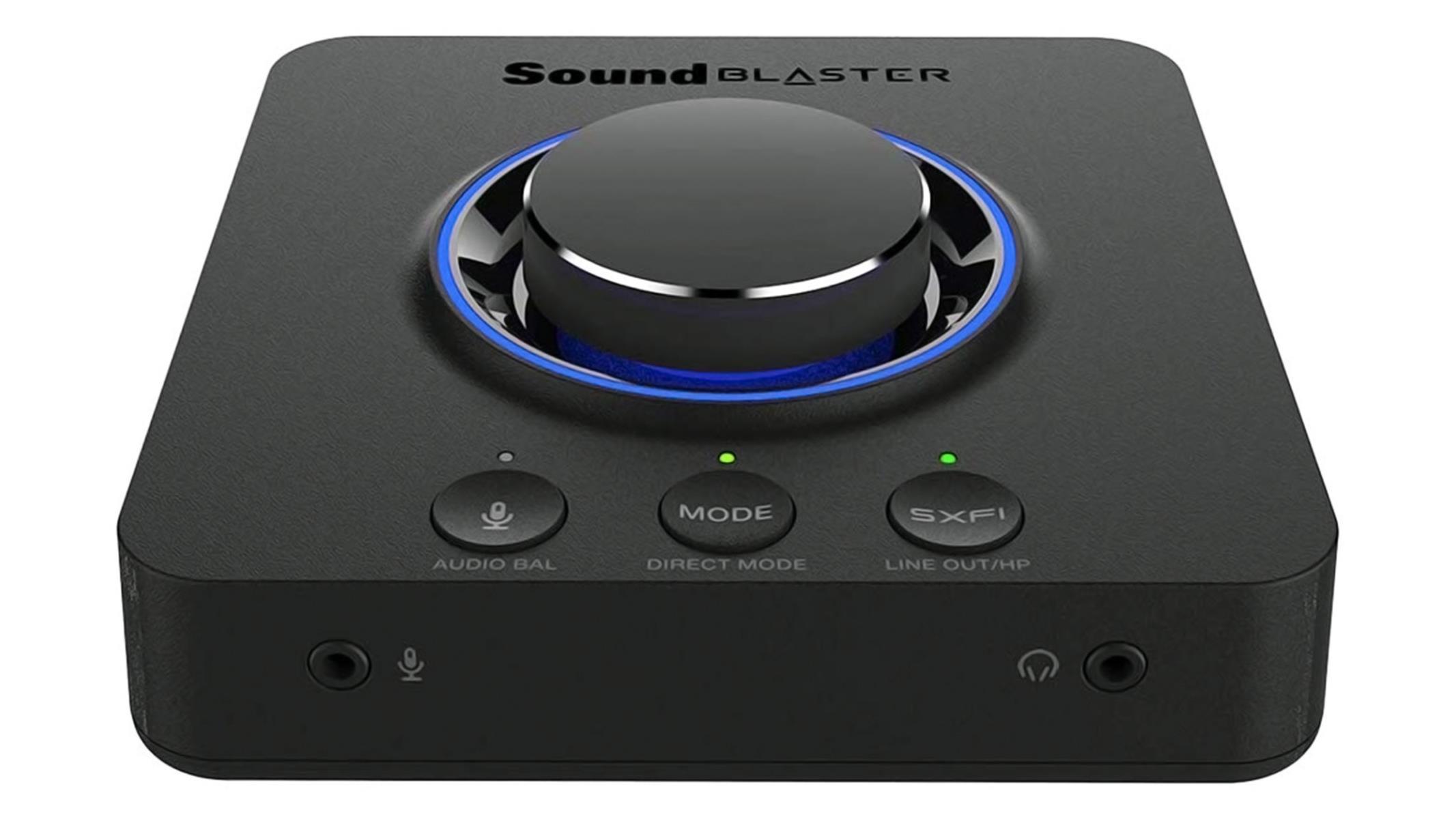 Sound leisure Series 3 Decoder