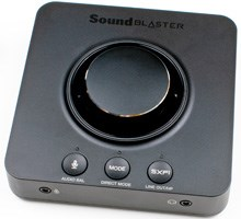 Sound Blaster X3 Review: Portable Super X-Fi For PCs And Consoles