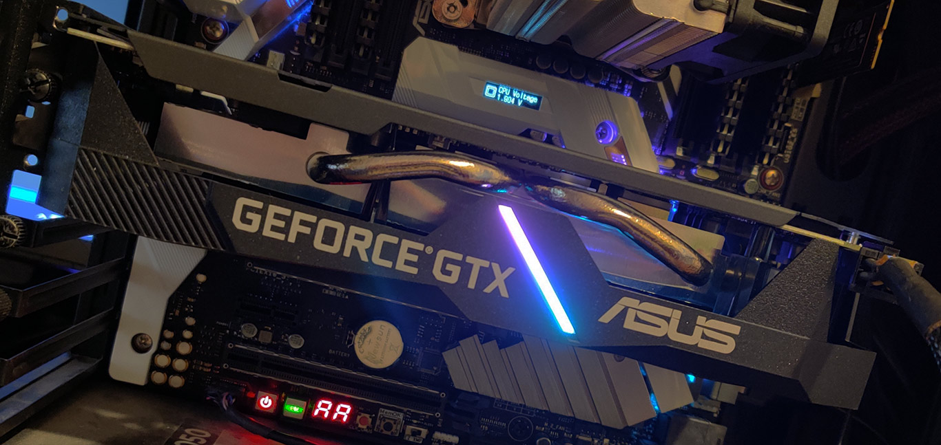 GeForce GTX 1660 Super Review: Turbo Charged 1080p Gaming