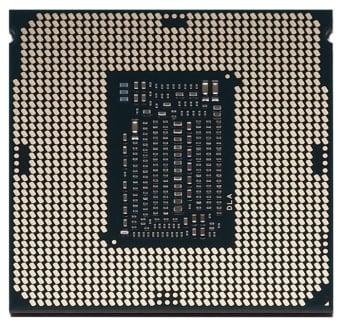 core i9 9900ks bottom