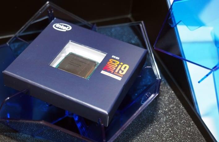 core i9 9900ks style
