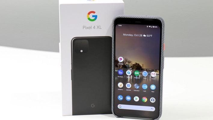 pixel 4 xl case box