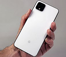 Google Pixel 4 XL Review: Streaks Of Brilliance, Pure Android