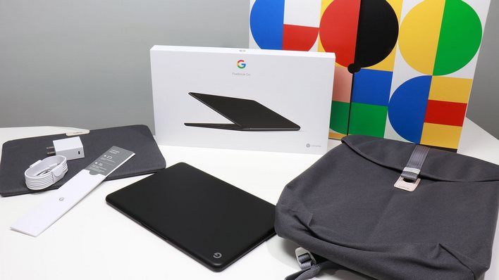 pixelbook go accesories and review kit