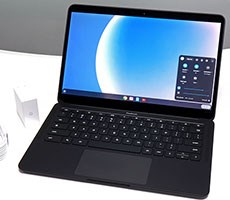Dell XPS 13 2-In-1 (2019) Review: A Near-Perfect Intel 10th