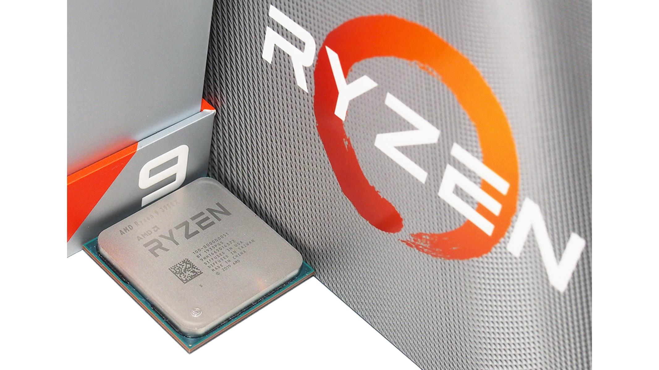 Amd Ryzen 9 3950x Review A 16 Core Zen 2 Powerhouse Hothardware