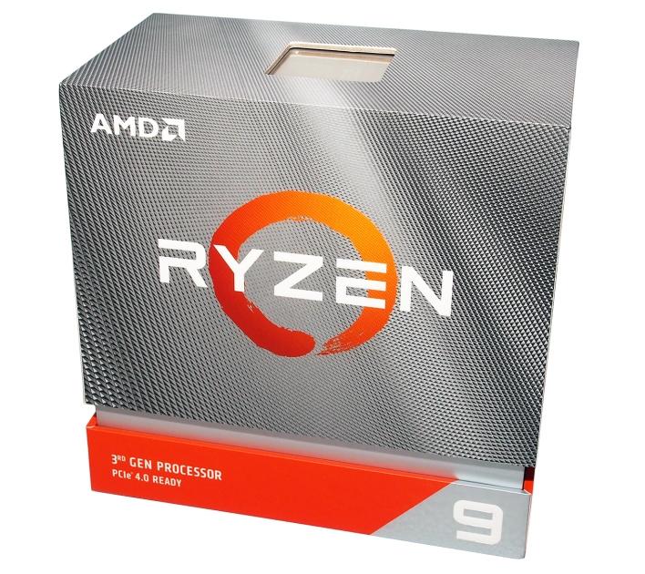ryzen 3950x box