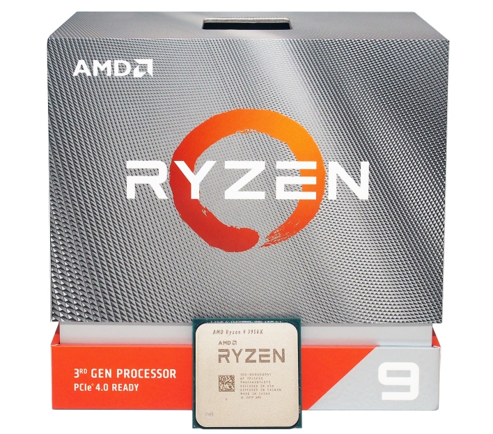 ryzen 3950x package