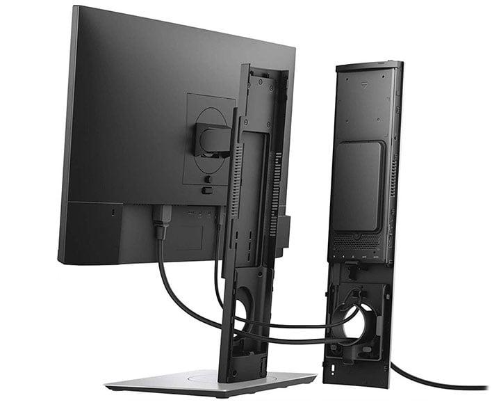 optiplex 7070 ultra open with panel