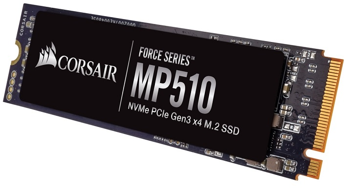corsair force mp 510 1920 gb