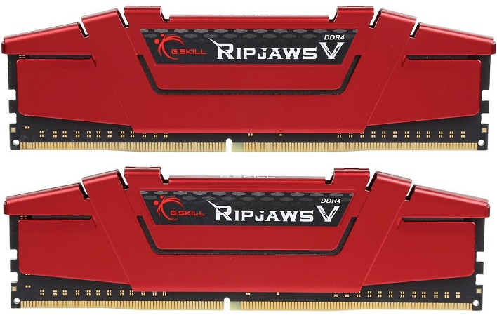 g skill ripjaws v 16 gb ddr4 3200
