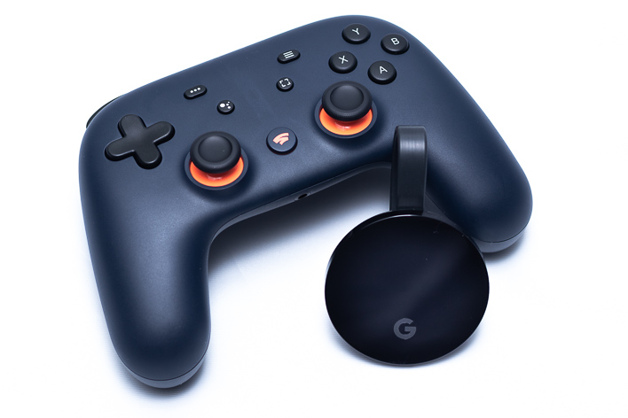 Google Stadia Review Setting Expectations For Cloud Gaming Hothardware