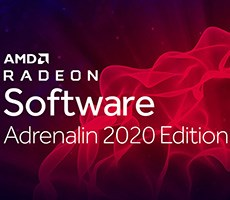 AMD Unveils Radeon Software Adrenaline 2020 Edition With Radeon Boost, Streamlined Interface, New Features Galore