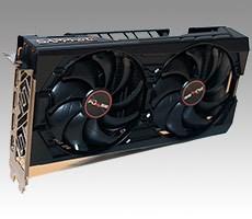 AMD Radeon RX 5500 XT Review: Navi Targets 1080P Gamers