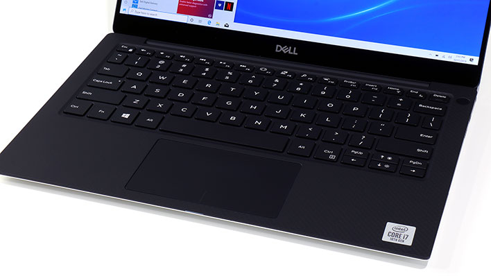 dell xps 13 with 10th gen intel 6 core2