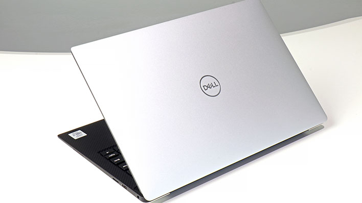 dell xps 13 with 10th gen intel 6 core3