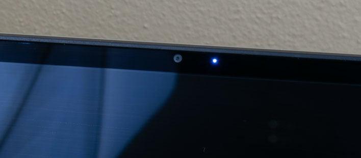xps 13 7390 webcam