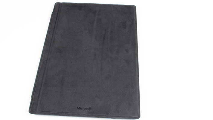 suede back surface pro 7
