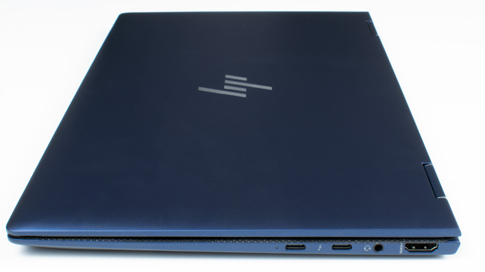 right side hp elite dragonfly
