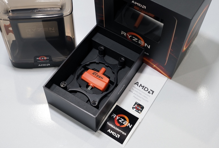 amd threadripper 3990x bundle