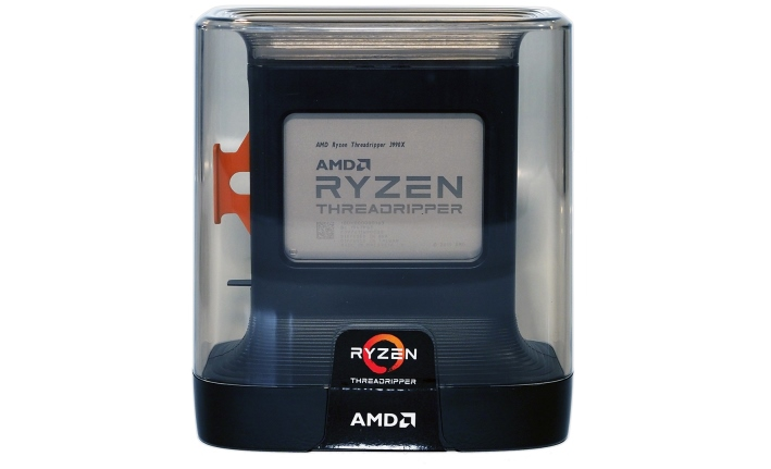 amd threadripper 3990x carrier
