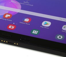 Samsung Galaxy Tab Active Pro Review: A Rugged Battery Life Champ