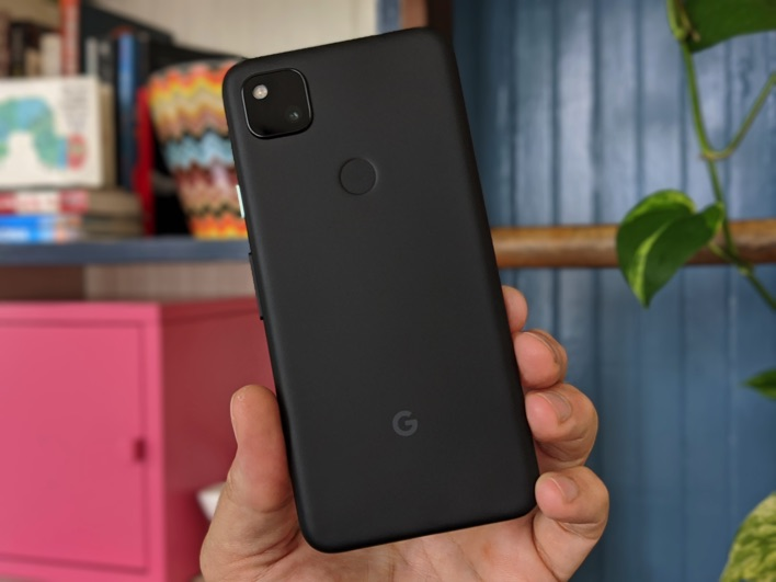 Get a Pixel 4a 5G for just  each month from Verizon, or get the non-5G model for nothing