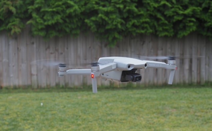Dji Mavic Air 2 Review A Powerful Drone For Any Skill Level Hothardware