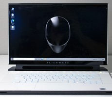 Alienware m15 R3 Review: A Quieter, Powerful Gaming Laptop