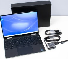 Dell XPS 13 2-In-1 Review: A Stylish Tiger Lake Convertible
