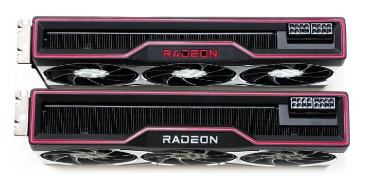radeon 6800 edges