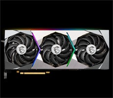 MSI GeForce RTX 3080 SUPRIM X Review: Big, Bad And Bold