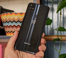 OnePlus Nord N10 5G US-Edition: Solid Value, With Limitations
