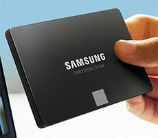 Samsung SSD 870 EVO Review: The Fastest SATA SSDs Yet