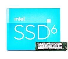 Intel SSD 670p Review: Snappy, Budget-Friendly NVMe Storage