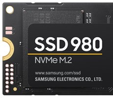 Samsung SSD 980 Review: Affordable NVMe PC Storage