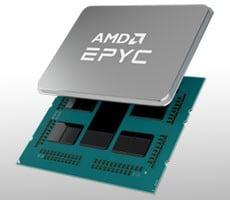 AMD EPYC 7003 Series Unveiled: Big Iron Zen 3 Takes Flight
