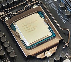 Intel Core i9-11900K And i5-11600K Review: Rocket Lake-S Liftoff