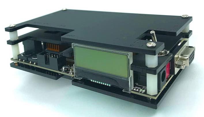 open source scan converter