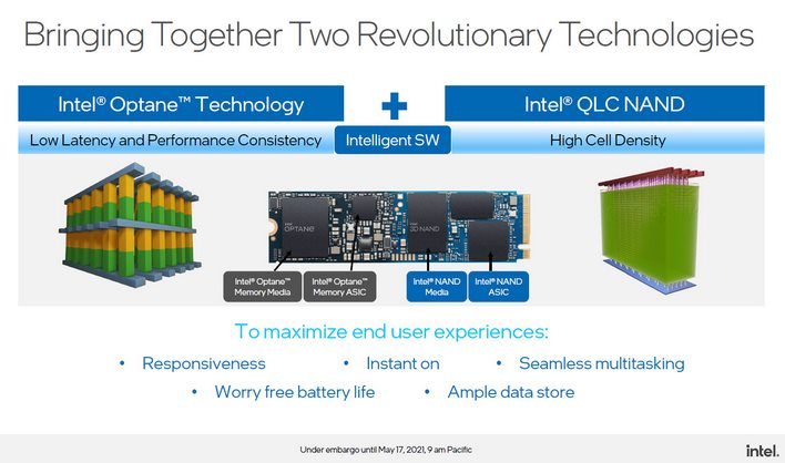 intel optane h20 overview