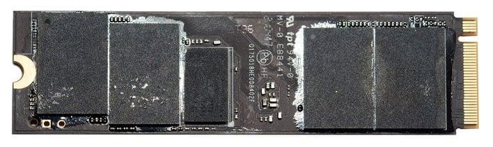 Phison E18 B47R печатная плата 1