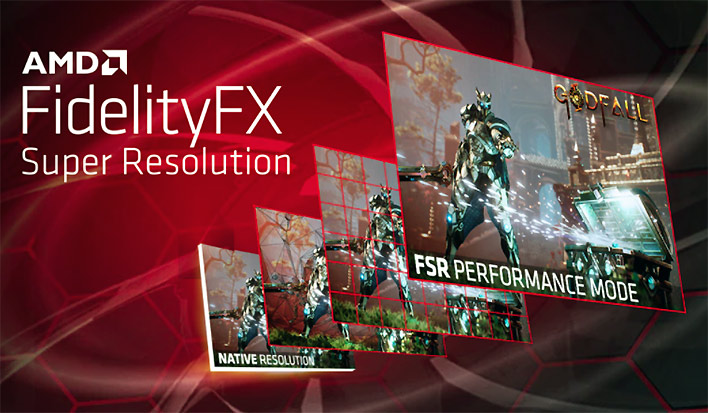 Resmi Rilis, Ini Dia Deretan Game yang Dukung AMD FidelityFX Super Resolution