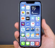iPhone 13 Pro Review: Fast, Impressive But Unfinished