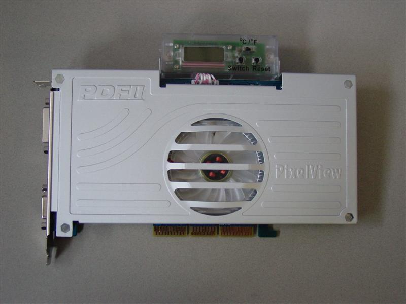Prolink Pixelview 5900XT Golden Limited