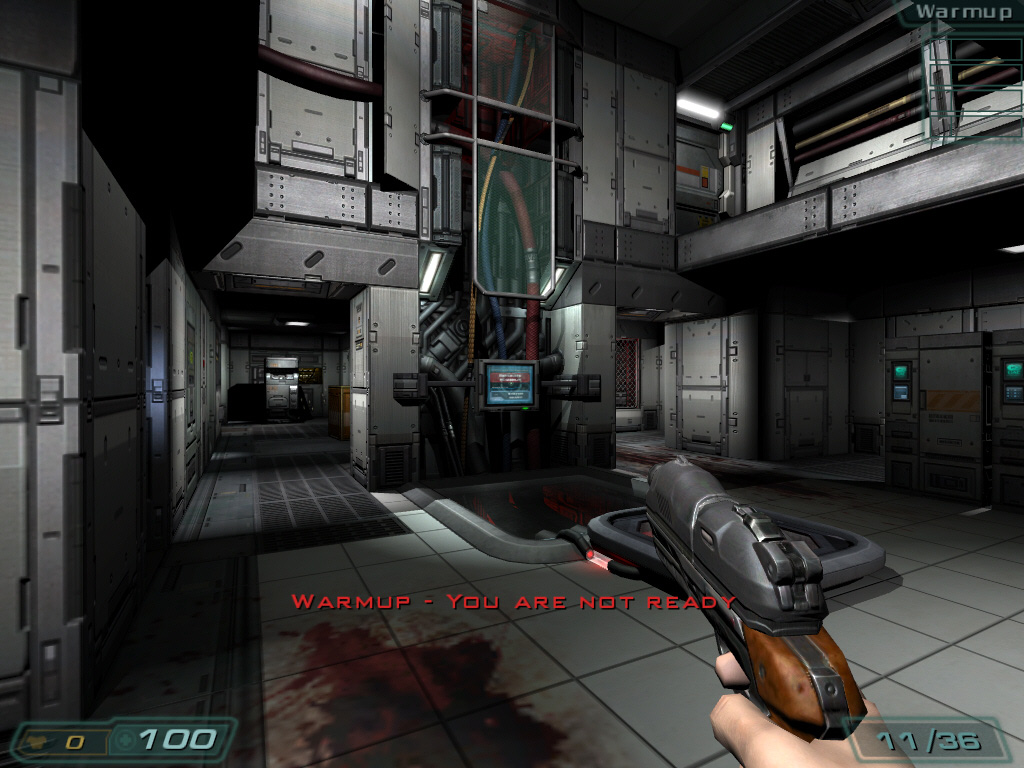 Next Generation Gaming Performance Analysis - A Doom 3 and Counter Strike Source Drag Race