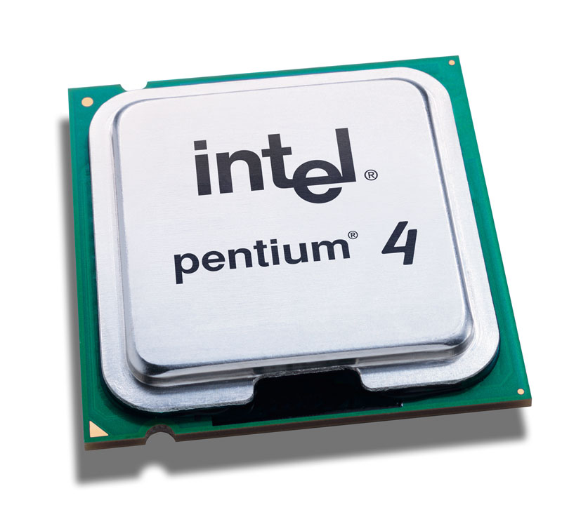 Intel Pentium 4 6XX Sequence and 3.73GHz Extreme Edition Processors